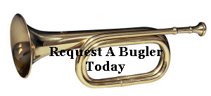 Click to request a bugler